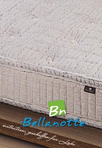 Katalog Bellanotte 2016 /2017 - DE