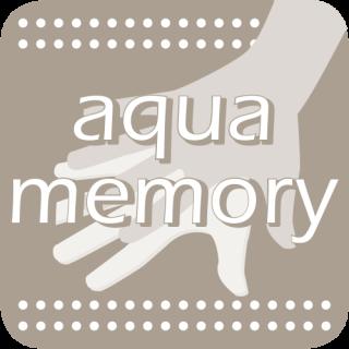 Aqua Memory Foam